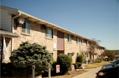 White Cliff Apartments Seniors Guide Online Retirement Community Independent Living Apartment