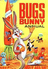 Bugs Bunny Annual Gallery