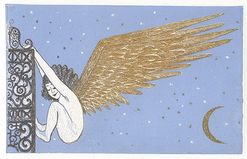 Hanna Varis: Ilon enkeli