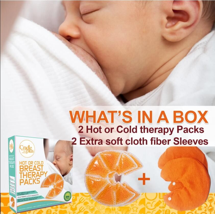 Walmart Physical Therapy Freezer Packs Gel Beads Heating Pad Hot Cold Compress Engorged Breasts Cold Pack Hot Cold Packs Cold Therapy
