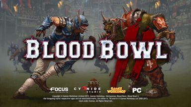 Warhammer American Football Mashup Blood Bowl 2 Is Coming