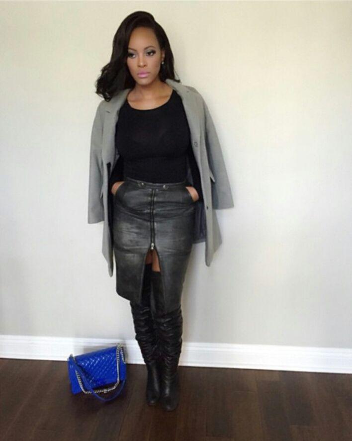 Beauty Crush Wednesday: Lupita Nyongo - Fashion Bomb