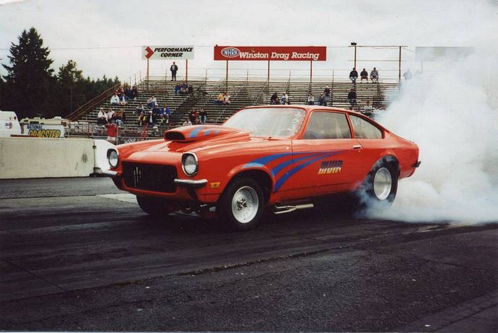 drag racing | 1972 Chevy Vega Drag Race Car For Sale - Ajilbab.Com ...