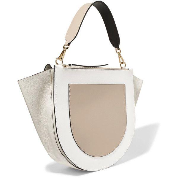 Wandler Hortensia tote bag Visit Sale Online Discount Shop Offer Limited Edition Online QwCroE