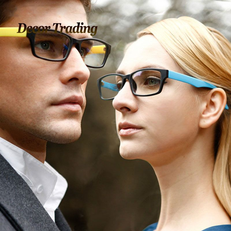 d139cbd8bcd Click to Buy    Multi Color Fashion Textured Brand Eyeglasses Eye Glasses  Frames