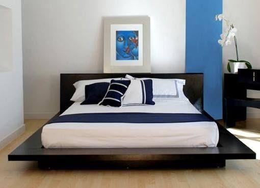 Cama moderna camas Pinterest Food