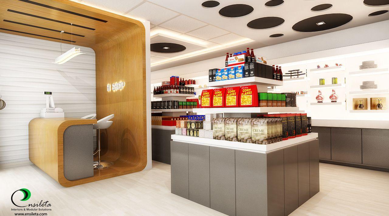 Ensileta is the best Corporate Interior Designers in