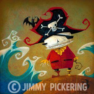 Jimmy Pickering Dead Men