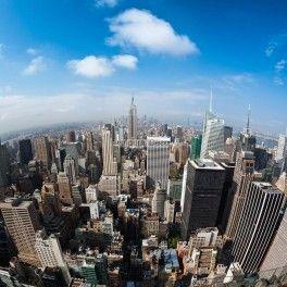 New York, impression sur Déco'R, Imprim'Déco spécialiste du grand format