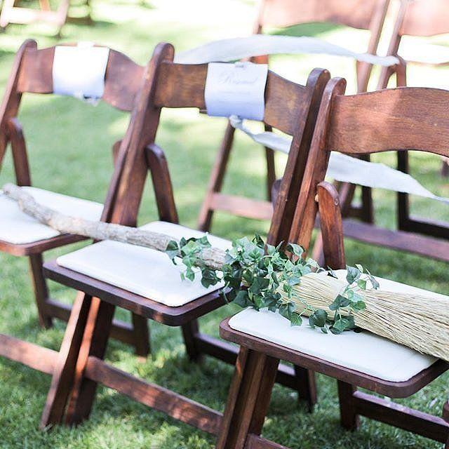 Wedding Broom Ideas: 10 Wedding Traditions Worth Borrowing