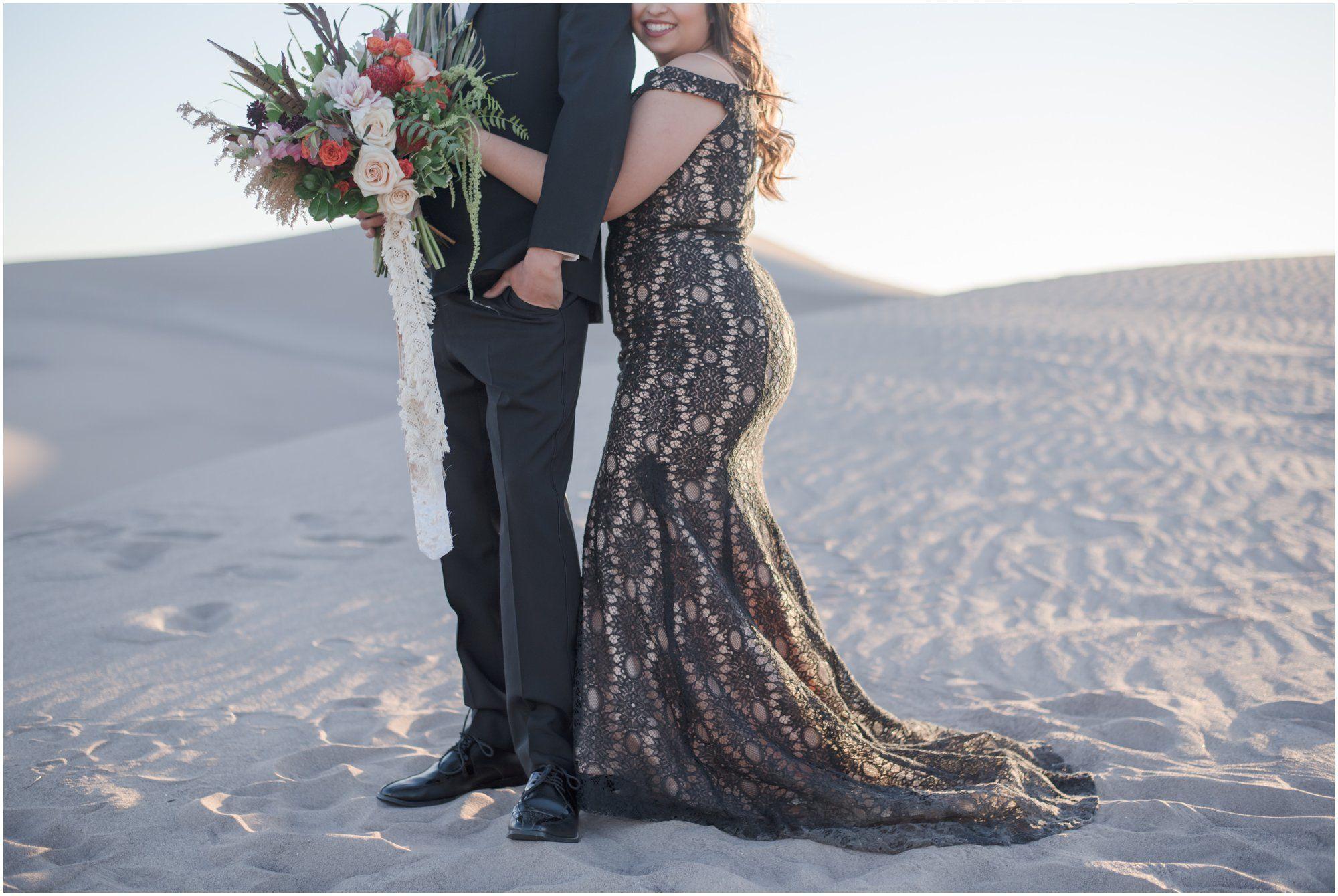 Armagosa Valley Sand Dunes, Las Vegas Nevada // Las Vegas Nevada Engagement Idea…