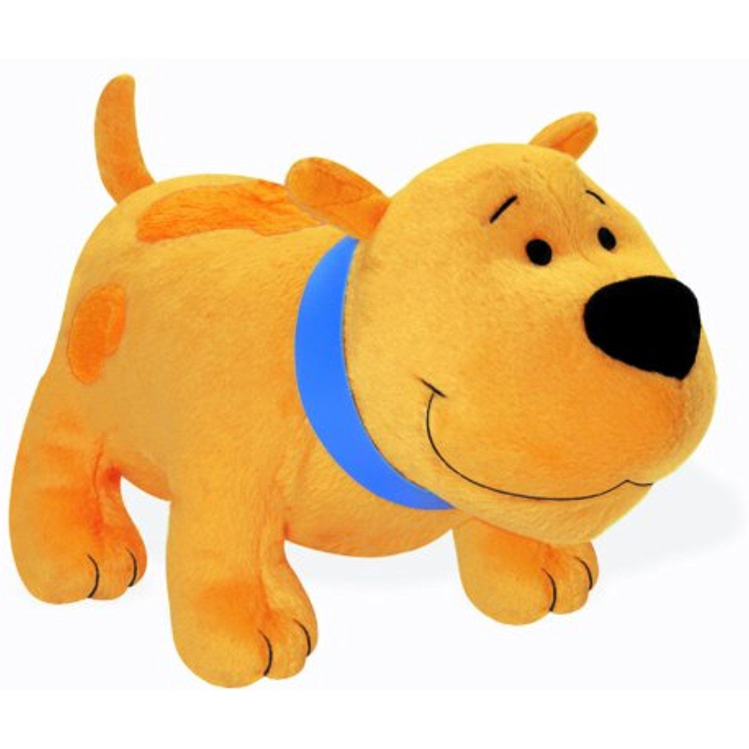 Kohls Cares T Bone The Bulldog From Clifford The Big Red Dog 8