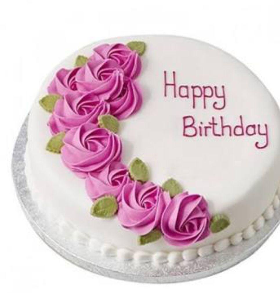 Surprising Flower Delivery In Jalandhar Round Birthday Cakes Fondant Cakes Personalised Birthday Cards Vishlily Jamesorg