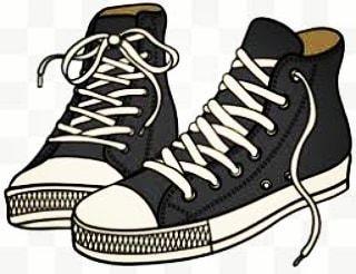 #cucisepatumurah #cucisepatu #sneakers #converse