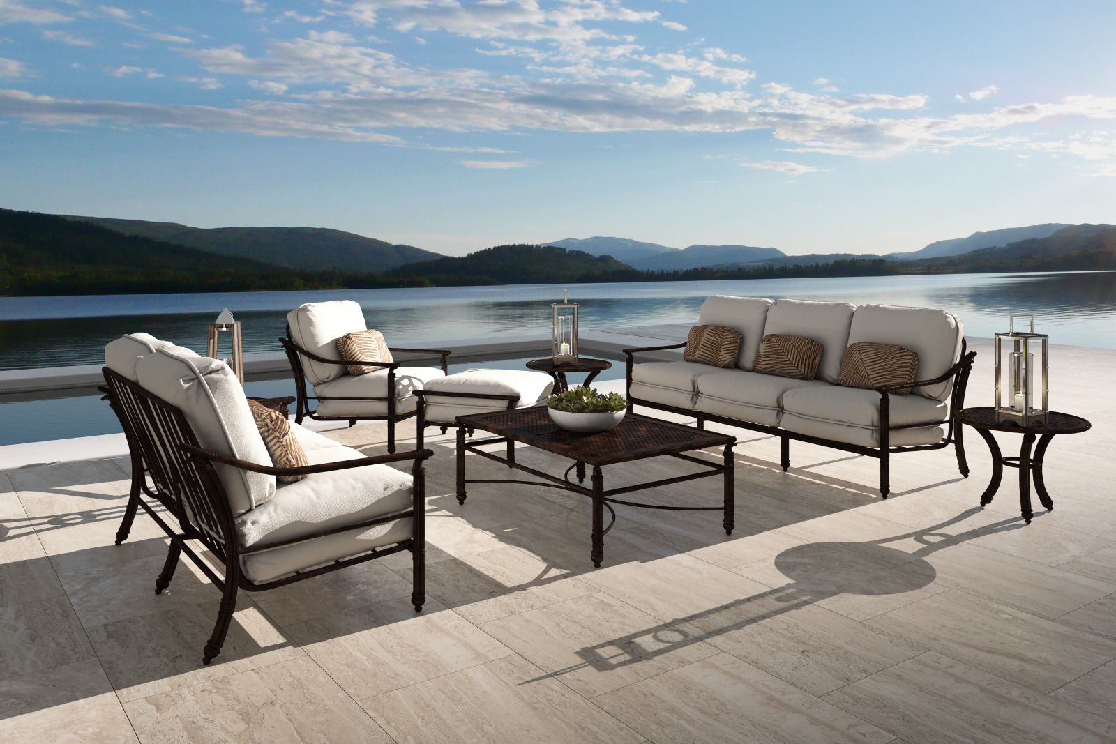 Pin by Castelle on Coco Isle Collection   Luxury outdoor ...