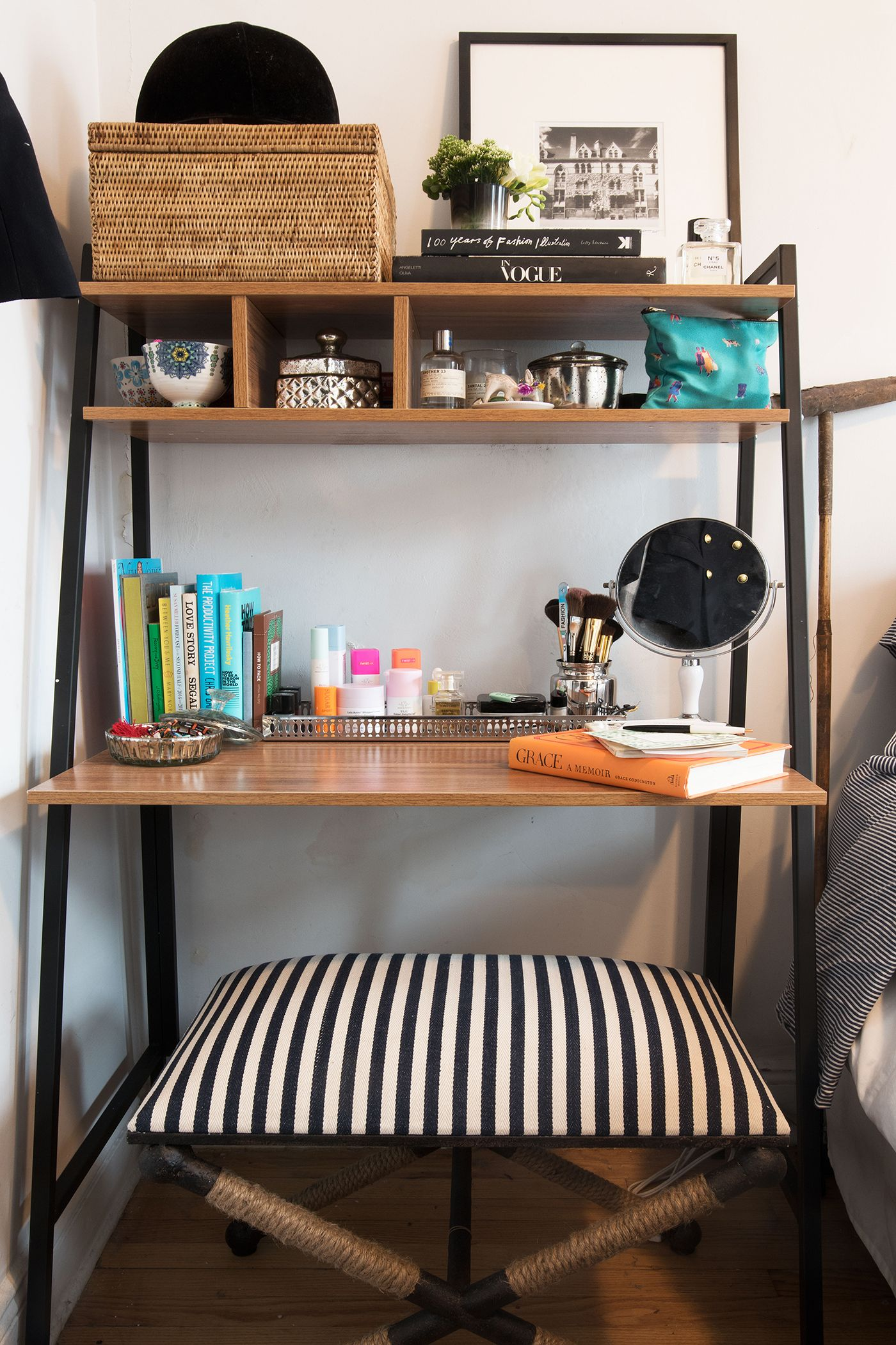 Game-Changing Small Apartment Organization Tips | Small apartments ...
