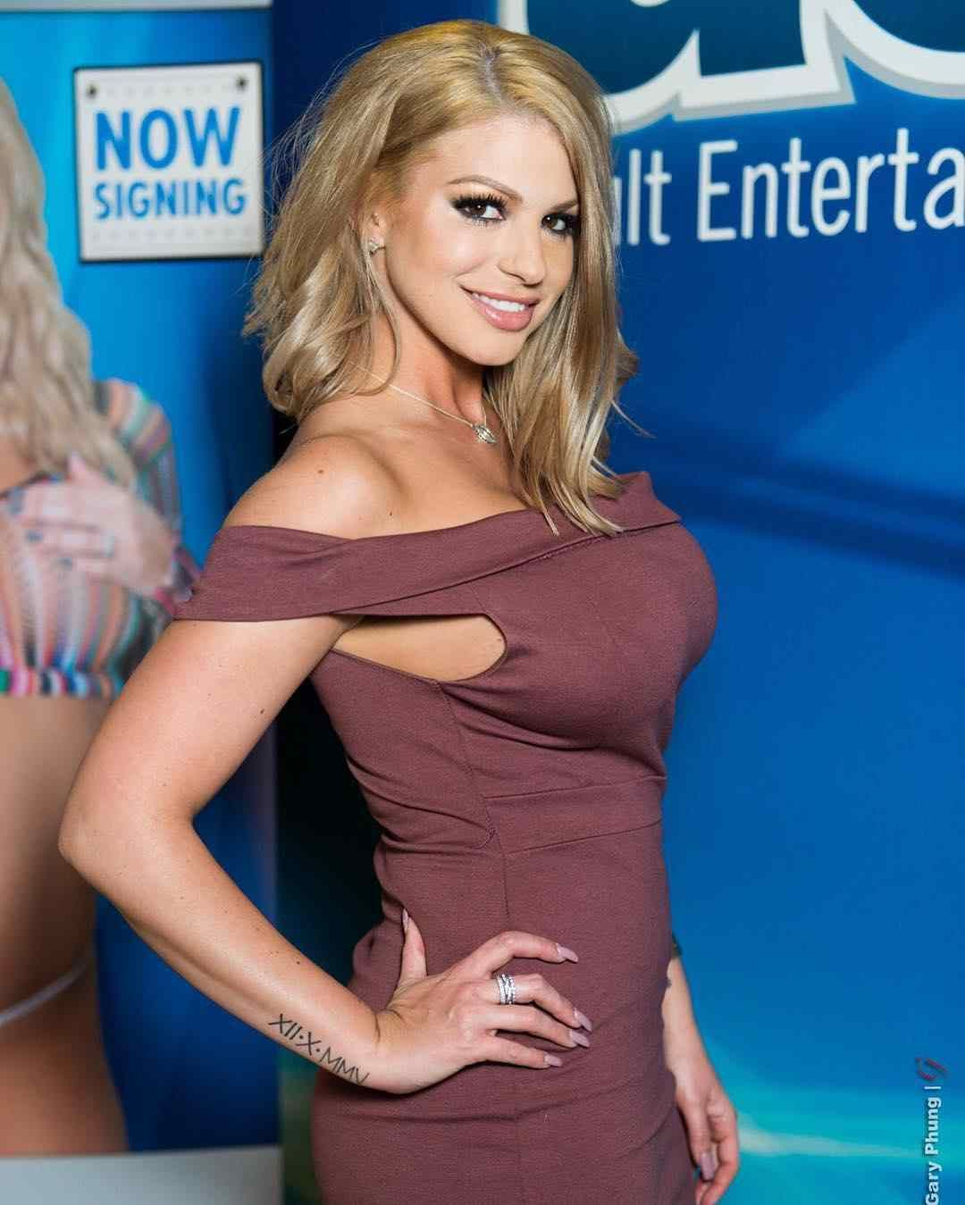 Brooklyn Chase Height