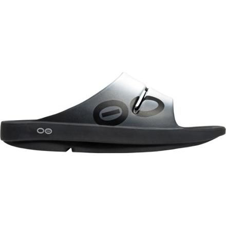 Photo of OOFOS OOahh Sport Slide Sandals | REI Co-op