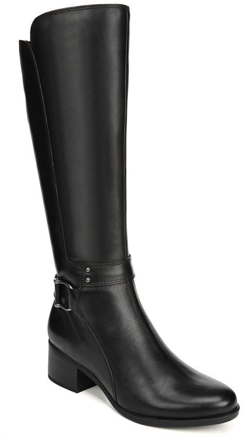 84515a927d42 Naturalizer Dane Knee High Riding Boot