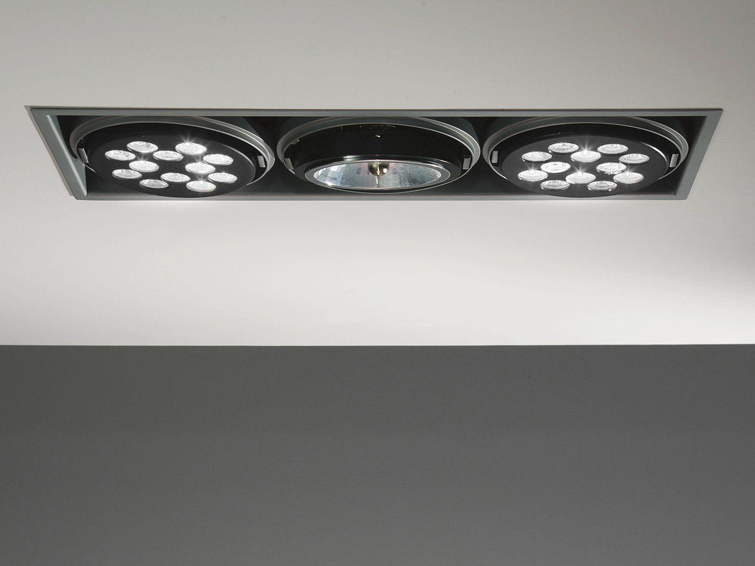 halogeno led techo baño - Buscar con Google   Inspirational ...