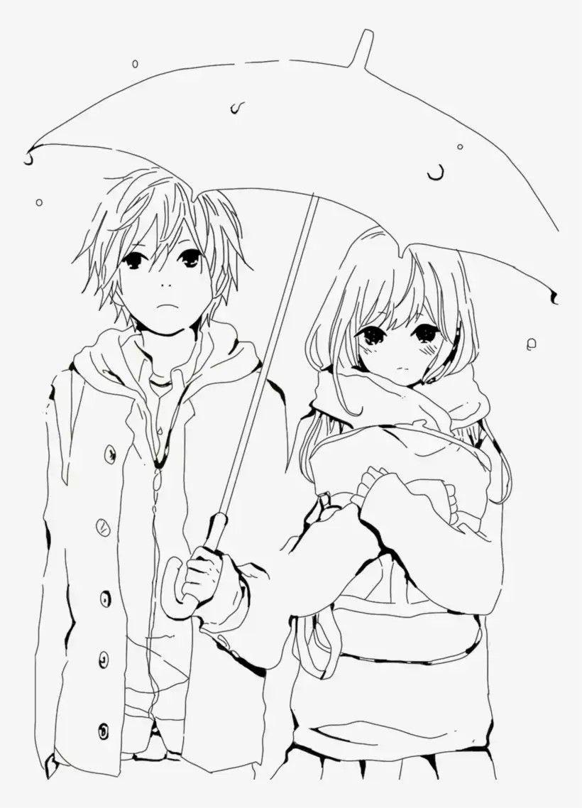 Pin Oleh Siregar Siregar Di My Saves Animasi Manga Anime Gambar