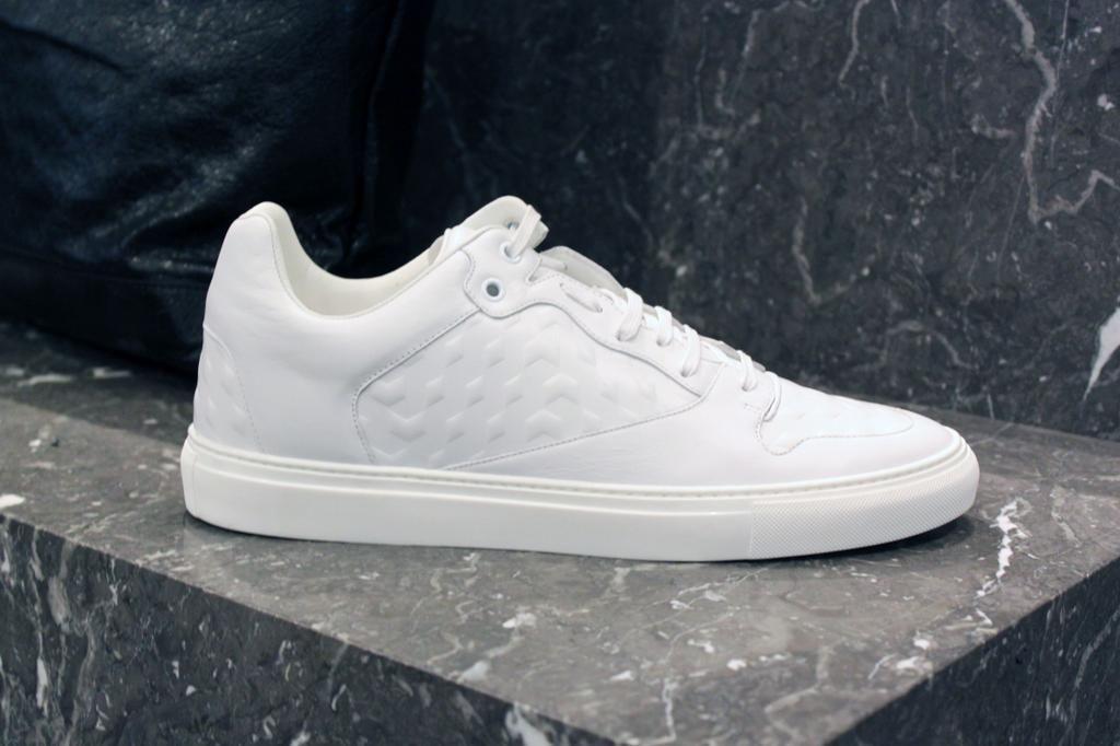 Sneakers, Designer shoes