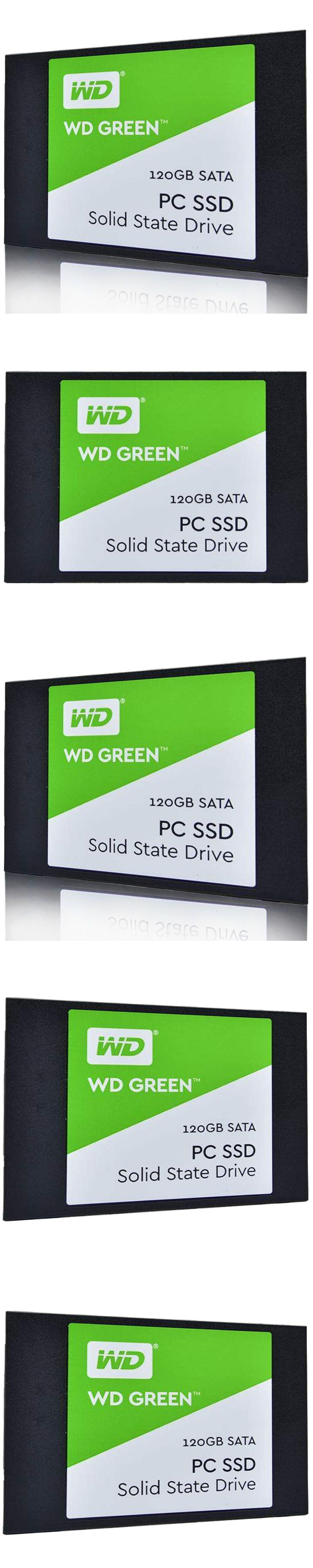 Wd Ssd Green Pc 120gb Sata 3 Laptop Internal Sabit Hard Disk Drive 240gb Sata3 Interno Hd Notebook
