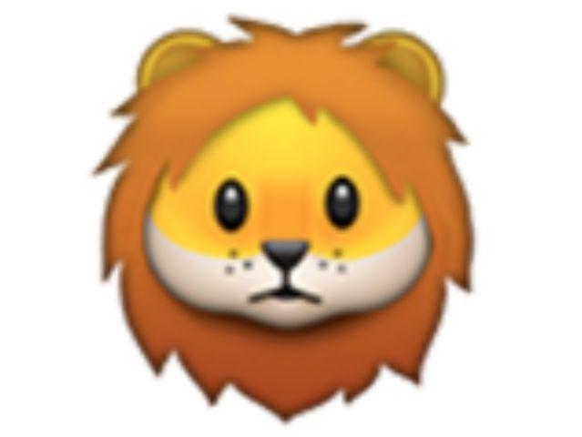 Which New Emoji Are You Lion Emoji Emoji Emoji Art