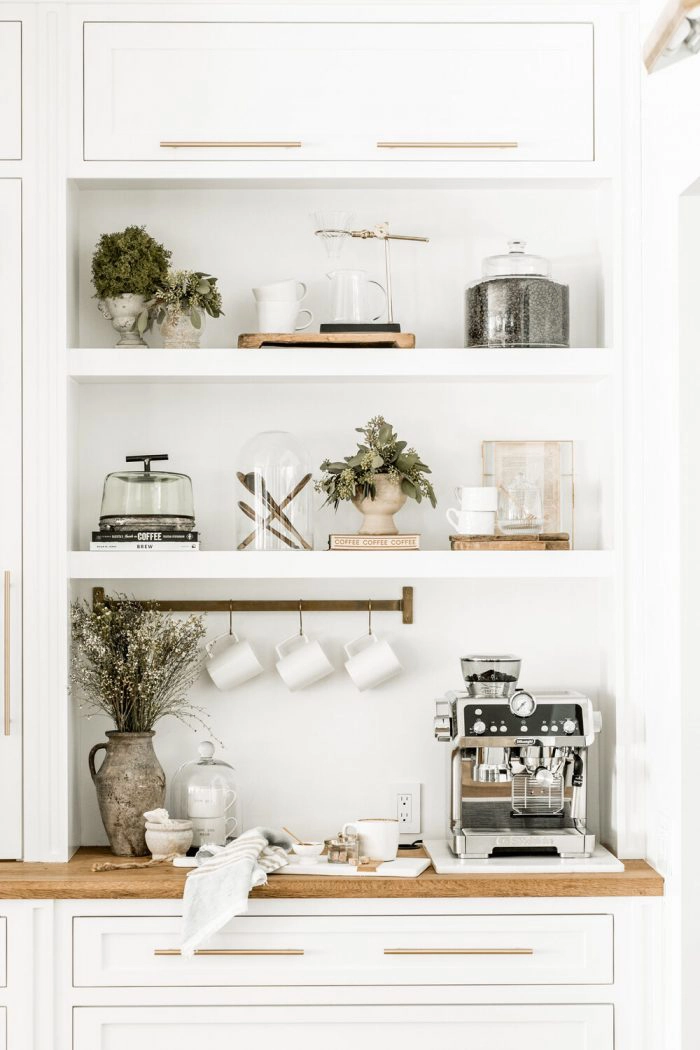 11 Coffee Station Decor Ideas You'll Love
