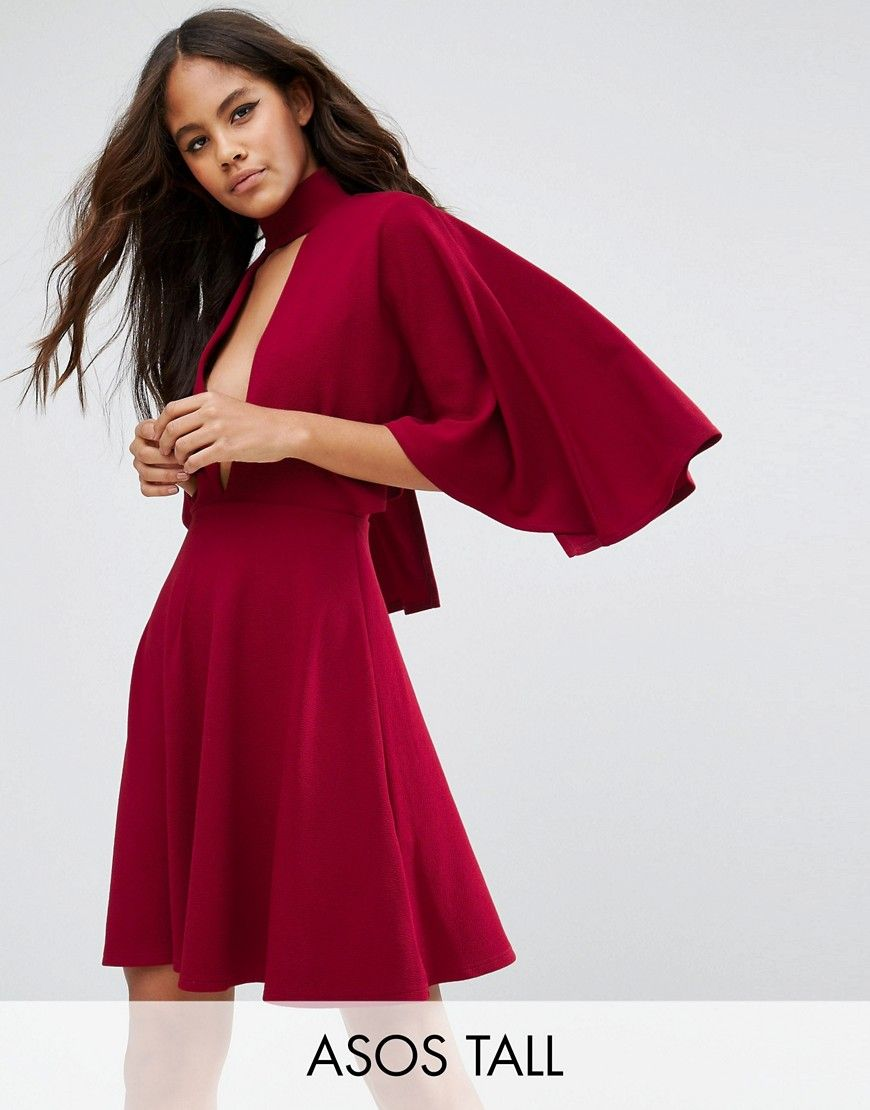 Get this asos tallus mini dress now click for more details
