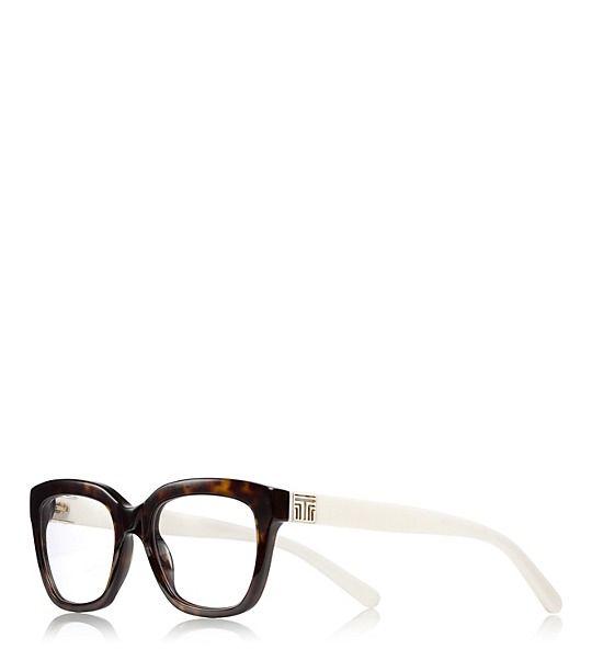 30d26c2f5f Tory Burch Fret-t Square Eyeglasses