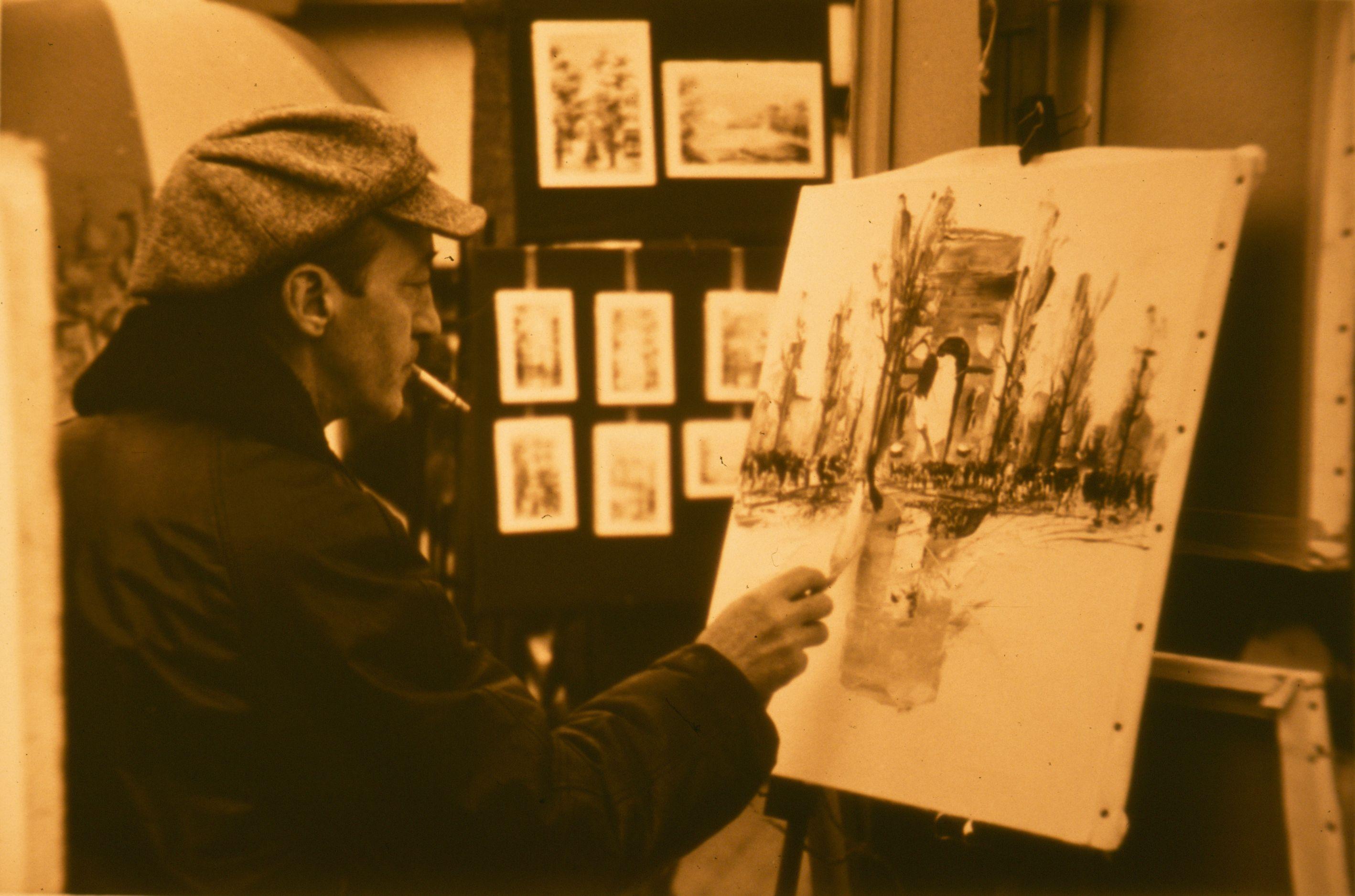 1972 Sanat