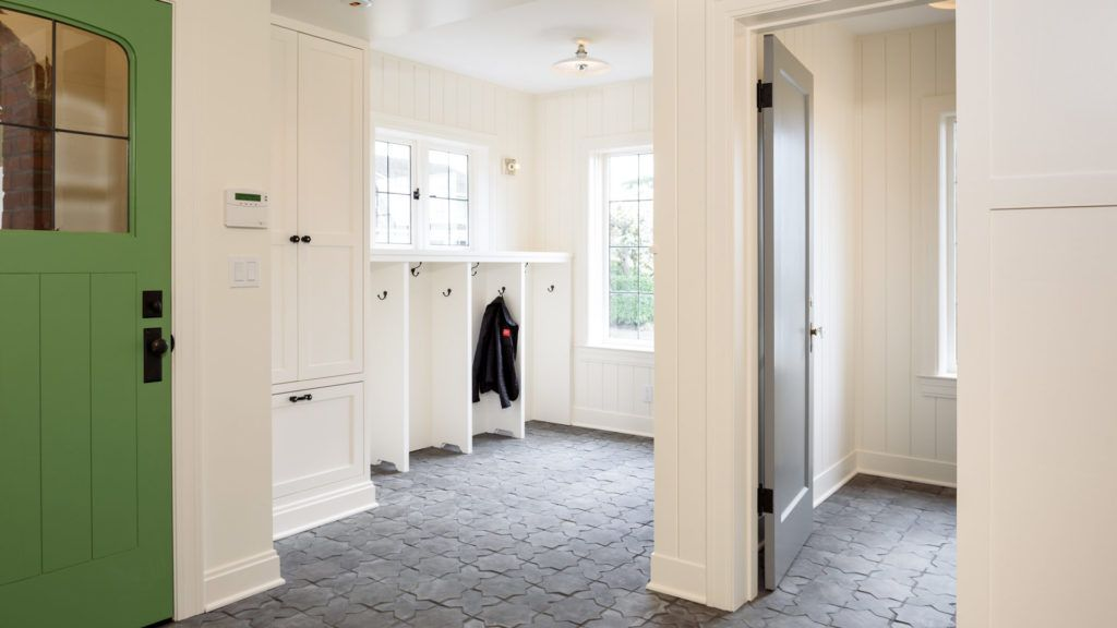 First Comes The Mudroom Jas Design Build With Images