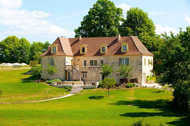 Chartreuse Le Cariol Naussannes Dordogne Aquitaine France Maison D Hotes Maisons De Charme Chambre Hote Charme