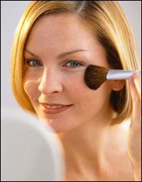 Makeup For Rosacea Makeup Natural Rosacea Treatment Rosacea Redness