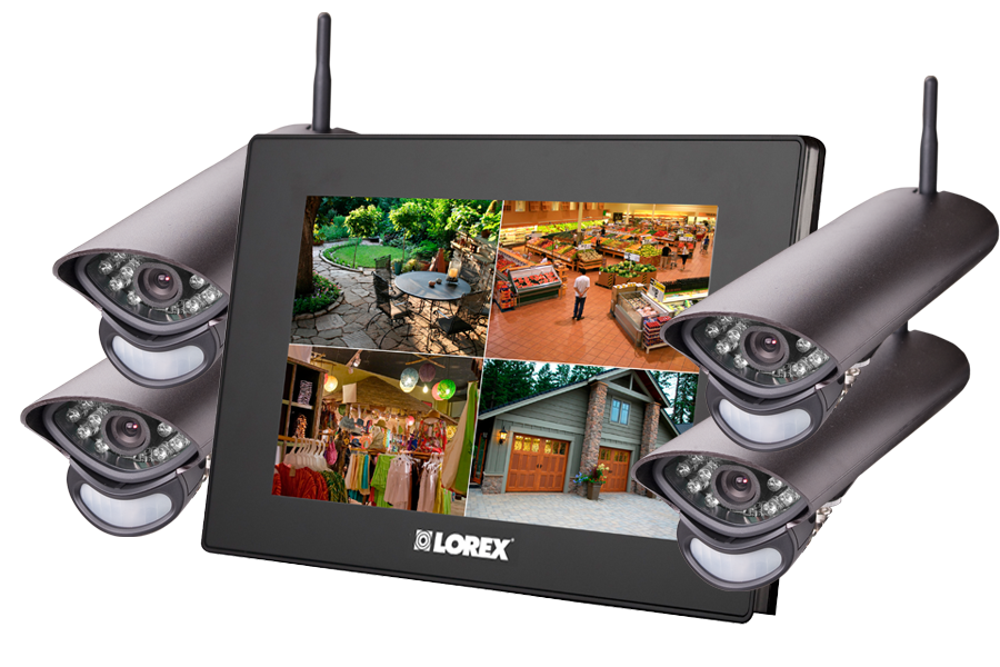 A Purchasing Guide to Video Surveillance System     http://bit.ly/2kWdq0G