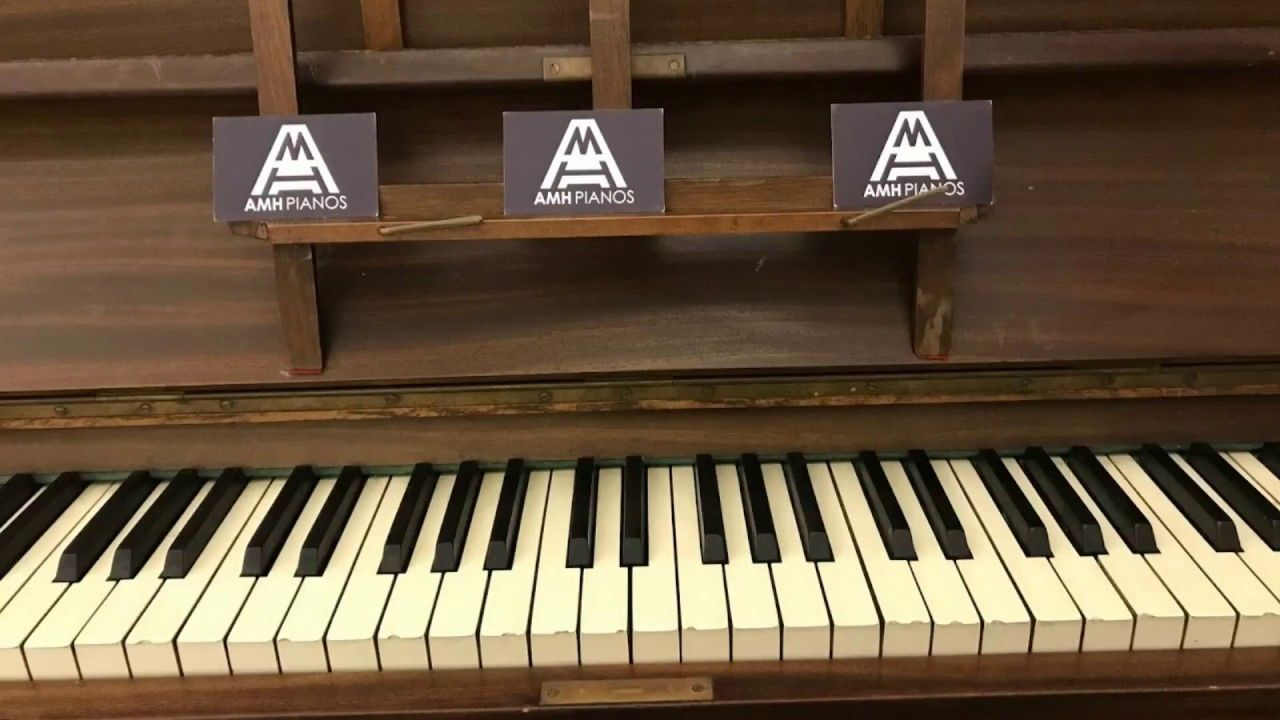 SW9 Stockwell Piano Services Lambeth SW London Piano