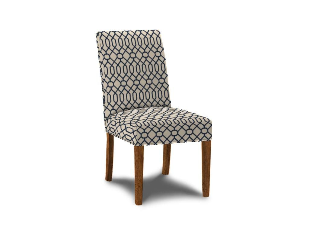Thomas Side Chair 207302 Ethan Allen Danbury Ct Side Chairs