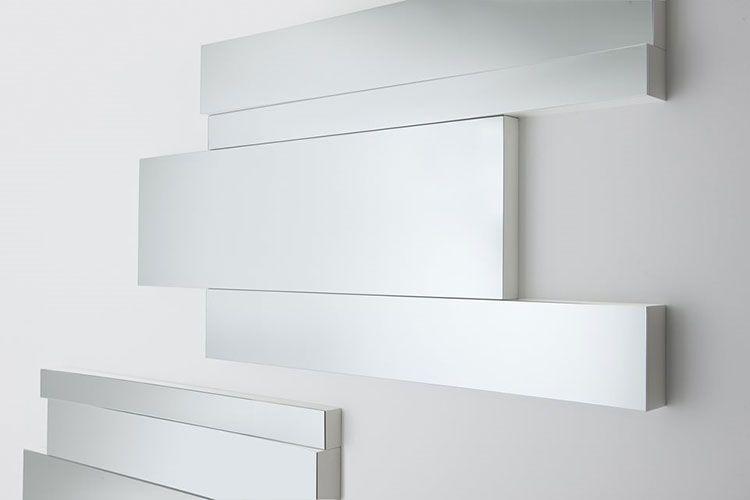 Specchi di design per ingresso modelli decorativi da parete