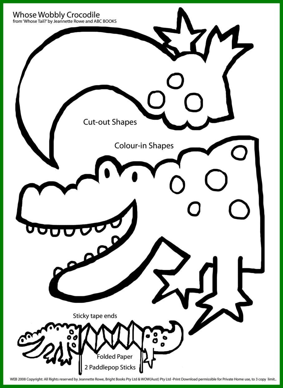 Alligator Coloring Pages - GetColoringPages.com   1245x908