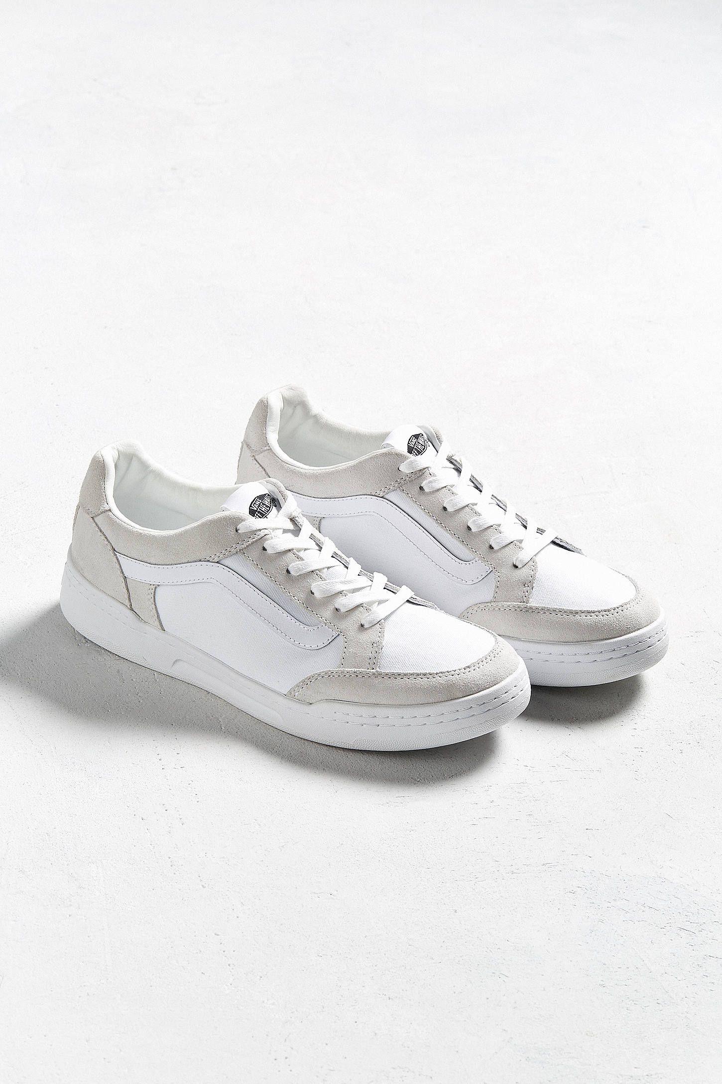 5cd63d7e2e Slide View  2  Vans Highland Sneaker Van Shoes