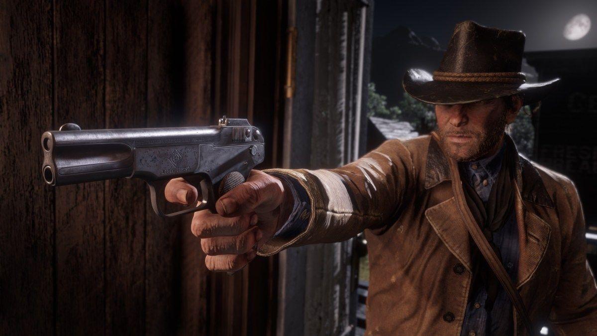 Red Dead Redemption 2 Requisitos Mínimos Fotos Y Novedades En Pc Caparazones De Tortuga Red Dead Redemption Personajes De Videojuegos