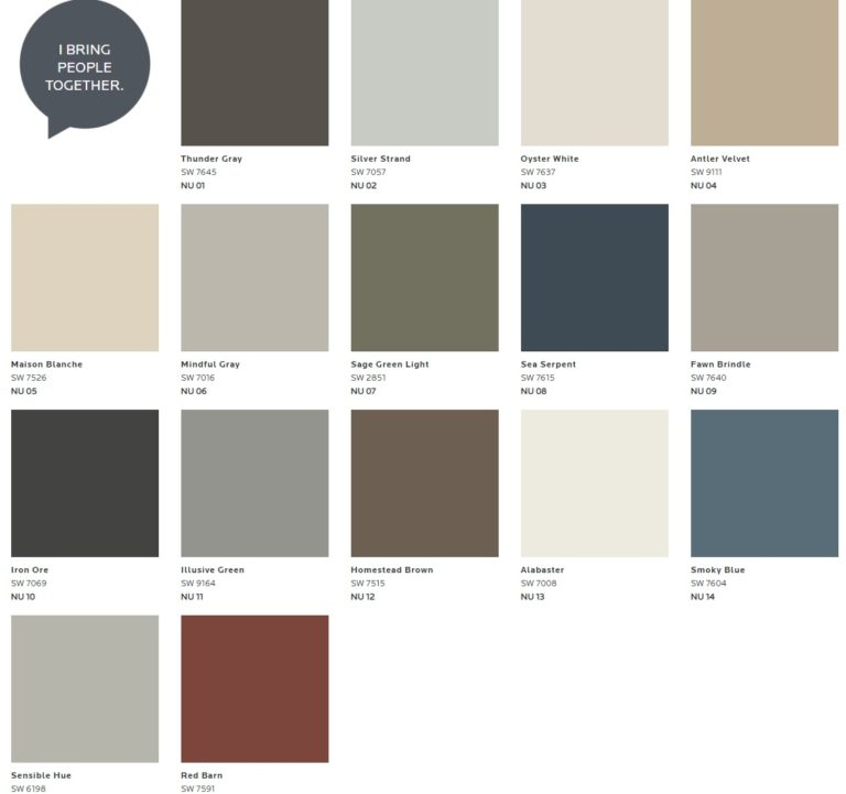 Sherwin Williams Mindful Gray Sw 7016 In 2020 Mindful Gray Sherwin Williams Mindful Gray Sherwin Williams Color Palette