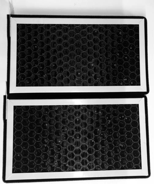 Model 3/Y HEPA Cabin Air Filter Replacement Hepa, Air