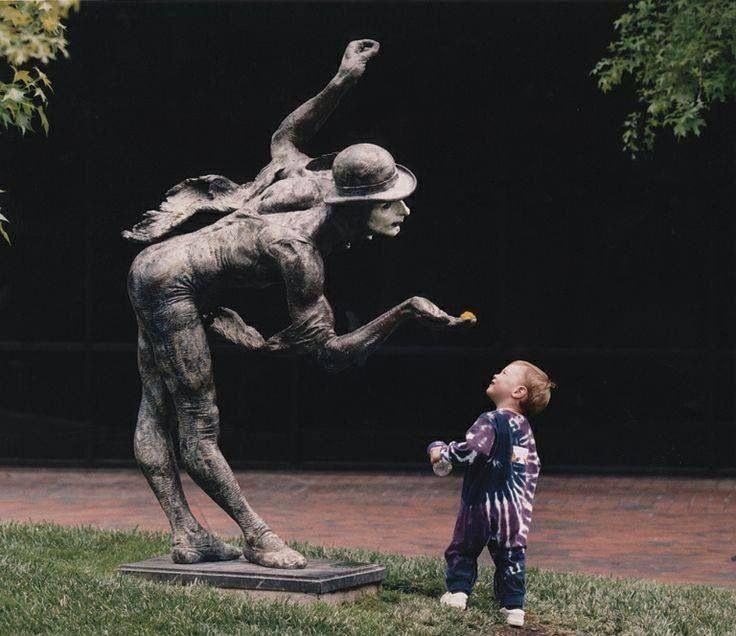 art & children