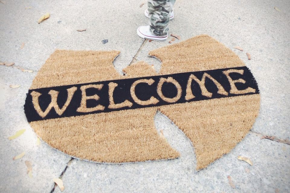 of welcome beware damn funny kids mat personalized shady doormat doormats husband dogs cats good cool rude mats variations wife product