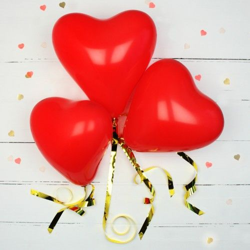 Image result for Add in some red for valentines