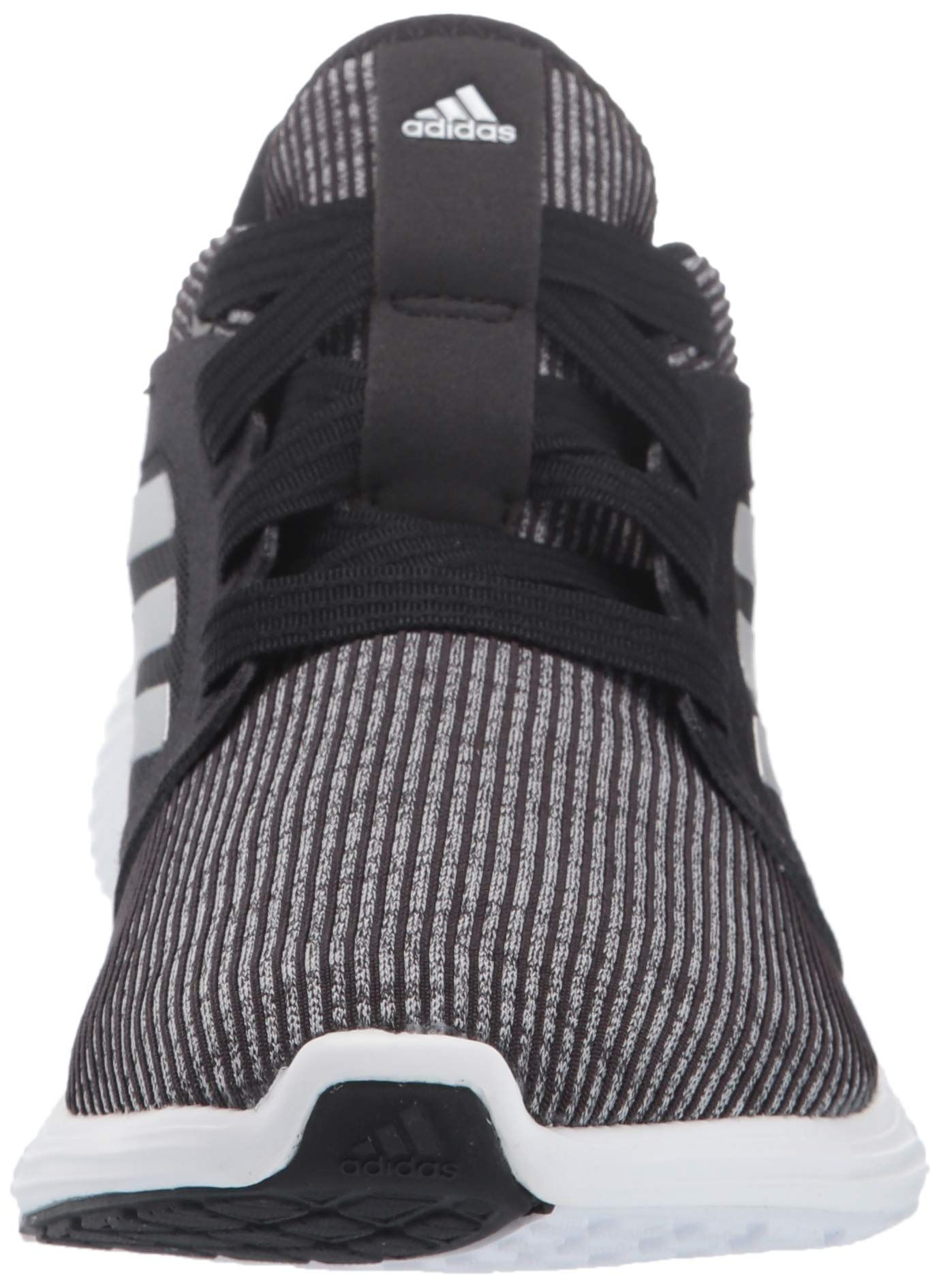 390b806009b adidas Womens Edge Lux 3 Silver Metallic Black 8 M US   Want to know ...