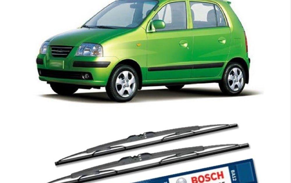 Gambar Mobil Hyundai Atoz 2003