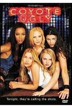 Coyote Ugly Poster 24inx36in